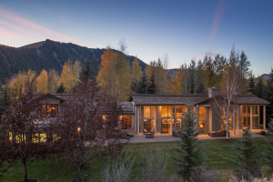 Sun Valley, ID - $3,200,000